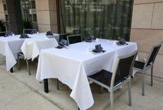 Chinesische Gaststätte Stockfotos