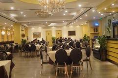 Chinesische Gaststätte Lizenzfreie Stockfotos