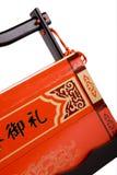 Chinesische Geschenkbox Stockfotos