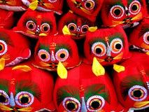 Chinesische Handwerkkünste Stockfotografie