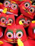 Chinesische Handwerkkünste Lizenzfreies Stockbild