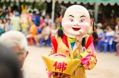 Chinesische Jahreszeit Stockfotografie
