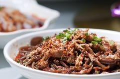 Chinesische Küche Lizenzfreie Stockfotos