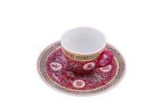 Chinesische Keramik Stockbild