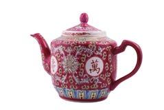 Chinesische Keramik Lizenzfreie Stockbilder