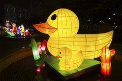 Chinesische Laterne stockfoto