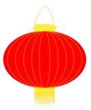 Chinesische Laterne Lizenzfreie Stockfotos