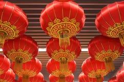 Chinesische Laterne China lizenzfreie stockfotos