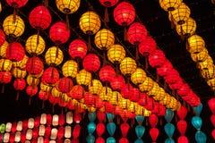 Chinesische Laternen Lizenzfreie Stockbilder