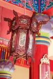 Chinesische Laternen Stockfotografie
