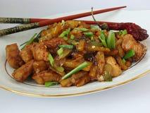 Chinesische Mahlzeit Stockbilder