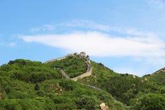Chinesische Mauer Stockbilder