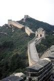 Chinesische Mauer, China Stockfotografie