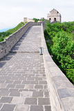 Chinesische Mauer no.10 Stockfotografie