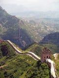 Chinesische Mauer 4