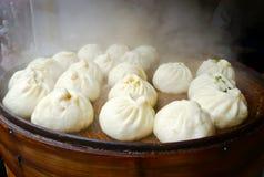 Chinesische Mehlklöße Lizenzfreies Stockfoto