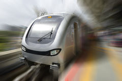 Chinesische Metro Lizenzfreie Stockfotos