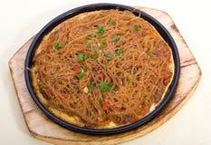Chinesische Nahrung 22 Lizenzfreie Stockfotos