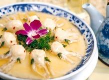 Chinesische Nahrung lizenzfreies stockfoto