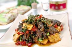 Chinesische Nahrung lizenzfreie stockfotos