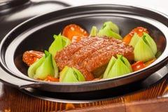 Chinesische Nahrung Lizenzfreie Stockfotografie