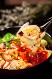 Chinesische Nahrung stockbilder