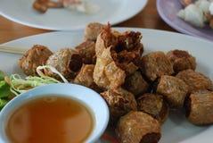 Chinesische Nahrung Stockfotografie