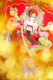 Chinesische neues Jahr-Dekoration Stockfotografie