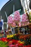 Chinesische neues Jahr-Dekoration Lizenzfreie Stockfotos