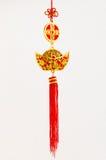 Chinesische neues Jahr-Dekoration Lizenzfreie Stockbilder