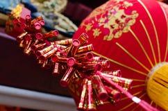 Chinesische neues Jahr-Feier stockfotos