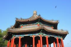 Chinesische Nische Lizenzfreies Stockbild