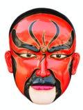 Chinesische Oper Lizenzfreies Stockbild
