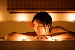Chinesische Schönheit Lizenzfreie Stockfotografie