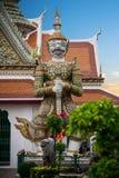 Chinesische Statue Stockfotos