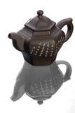 Chinesische Teekanne Lizenzfreies Stockbild