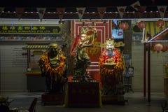 Chinesischer Affe-König - Sun Wukong Lizenzfreies Stockfoto