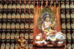 Chinesischer Altar Stockbilder