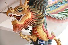 Chinesischer Drache lizenzfreie stockbilder