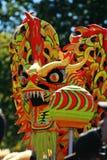 Chinesischer Drache Stockbild