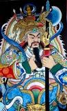 Chinesischer Engel Stockbild