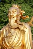 Chinesischer Engel Stockfoto