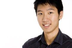 Chinesischer Kerl Lizenzfreie Stockfotos