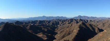 Chinesischer Landschaftsgestalter Stockfotos
