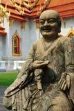 Chinesischer Mönch Stockfotos