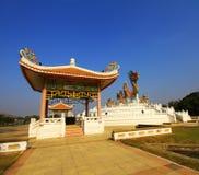 Chinesischer Pavillon Stockbilder