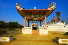 Chinesischer Pavillon Stockfotos