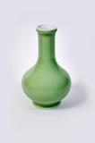 Chinesischer Porzellanvase lizenzfreie stockfotos