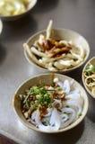Chinesischer Snack Stockbilder