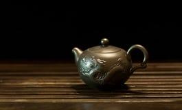 Chinesischer Tee Stockfotografie